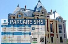 Atenție, dorohoieni! Primăria Dorohoi a implementat sistemul de parcare cu plată. Vezi cum plătești!