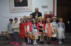 """""""Armoniile Toamnei"""" în culori artistice la Școala Gimnazială """"Mihail Sadoveanu"""" Dumbrăvița - FOTO"""