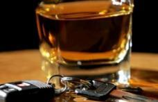 Autorul unui accident produs în Dorohoi, găsit cu maşina într-un şanţ din localitatea Dealu Mare