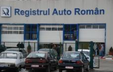Anunţ important de la RAR pentru cei care vor să-şi înmatriculeze maşinile cât mai repede