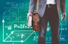 Proiect de formare a cadrelor didactice prin Programul Operațional Capital Uman (POCU)