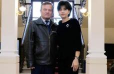 Președintele PSD Botoșani Doina Federovici anunță începerea procedurilor pentru construcția de locuințe de serviciu în municipiul Dorohoi