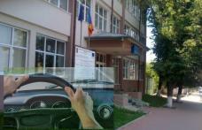 """Liceul """"Regina Maria"""" Dorohoi organizează concurs pentru ocuparea funcției de șofer – categoria D. Vezi detalii!"""