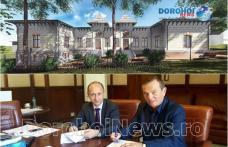 Municipiul Dorohoi va beneficia de finanțare pentru două noi obiective de investiții