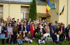 Proiect Erasmus +, la Seminarul Teologic Dorohoi – FOTO