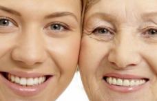 Cele mai eficiente două secrete anti-îmbătrânire