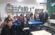 """Profesorii de chimie și fizică din zona Dorohoi, în vizită la Universitatea """"Alexandru Ioan Cuza"""" Iași – FOTO"""