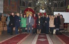 """Câștigătorii celei de a II a ediții a Concursului Județean """"Dumnezeu, Biserica și Eu"""" Hilișeu-Horia - FOTO"""