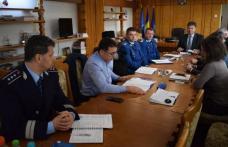 Instituția Prefectului, sesizată în privința situației de la Schit Orășeni