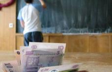 Se dau bani de la stat în fiecare lună pentru elevi, pe toata durata liceului! Ce condiții sunt pentru obținerea ajutorului social