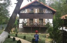 """Răsturnare de situație. Copiii Violetei pleacă din casa construită de emisiunea """"Visuri la Cheie"""""""
