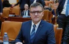 """Marius Budăi: """"Agenții economici corecți susțin reforma fiscală. Se reduce numărul taxelor sociale de la 9 la 3"""""""