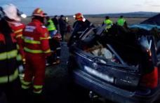 Accident cumplit în județul Iași. Opt persoane, rănite. A fost activat PLANUL ROȘU de intervenție