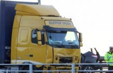 Șofer român condamnat la închisoare pentru provocarea unui accident în Dover. Doi morți!