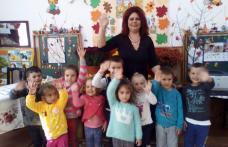 """""""Lumea mea depinde de noi"""" - Școala Gimnazială nr. 1 Hilișeu-Horia - FOTO"""