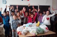 """Școala Gimnazială """"Dimitrie Romanescu"""" Dorohoi - activități specifice Săptămânii Educației Globale - FOTO"""