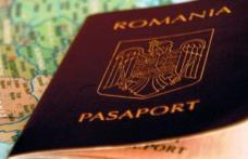 MAI, anunț de ultimă oră legat de pașapoartele românilor