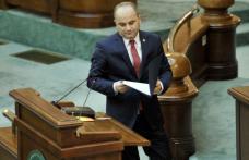 """""""În Parlament se dezbate Strategia de Dezvoltare Teritorială a României – Orizont 2035"""""""