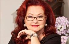 TRAGIC! A murit actriţa Stela Popescu