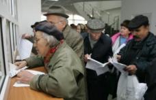 Anunț important al Casei Județene de Pensii Botoșani, pentru persoanele pensionate anticipat