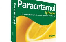 Paracetamolul, reduce stresul și stimulează memoria
