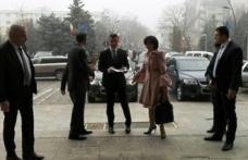 Ministrul Dezvoltării Regionale şi ministrul Fondurilor Europene au ajuns la Botoşani