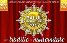 Elevii Seminarului Teologic Dorohoi se pregătesc pentru o nouă ediție a Balului Bobocilor