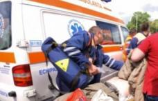 Deputat PSD, rănit grav într-un accident. Are mâinile şi picioarele rupte!