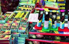 Detalii despre comerțul cu artificii. Când nu este permisă folosirea articolelor pirotehnice