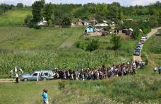 Funeraliile cântăreței moarte la Botoșani plătite de lăutari