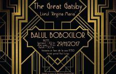"Balul Bobocilor Liceul ""Regina Maria"" - THE GREAT GATSBY - FOTO"