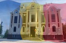 Primăria Dorohoi anunță programul evenimentelor dedicate zilei de 1 Decembrie - Ziua Națională a României