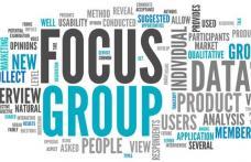 Focus grup-uri destinate persoanelor fizice de pe teritoriul Zonelor Urbane Marginalizate din Municipiul Dorohoi