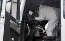 Un șofer român de TIR, găsit mort în cabină, într-o parcare din Italia