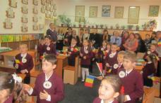 Ziua Națională sărbătorită în cadrul Cercului Pedagogic Dorohoi II - FOTO