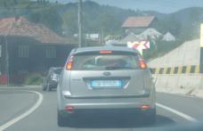 Românii veniţi din străinătate, pericol pe şosele
