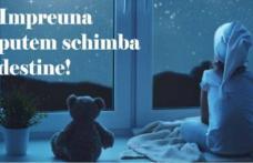 Un medic din Botoşani are nevoie de ajutor pentru a-şi salva fiul. Haideți să fim uniți în fața bolii și să dăm unui copil o șansă!