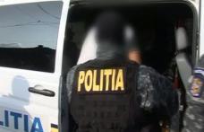 Poliţist din Suceava atacat cu sabia în timpul unor percheziţii. Agentul este în comă!