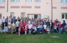 Un vis împlinit pentru copiii cu dizabilități și părinții acestora de la  Fundația Star of Hope Dorohoi - FOTO