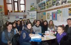 Ziua Internațională a Voluntarilor sărbătorită de DJST Botoșani - FOTO