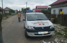 Dorohoi: Bătrân găsit mort în casă în circumstanţe suspecte