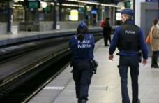 Român omorât la Bruxelles, după o bătaie cu răngi și cuțite