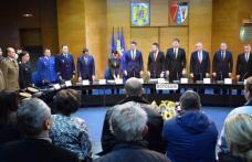 Daniela Lozneanu, noul subprefect al judeţului Botoşani, învestit în funcţie – FOTO