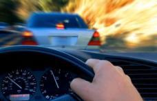 Accident provocat de un bărbat ce nu deținea permis de conducere