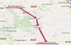 Succes major al parlamentarilor PSD: Anul viitor începe modernizarea drumului Botoșani-Târgu Frumos!