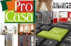 PRO CASA - Totul pentru confortul DUMNEAVOASTRĂ! Descoperă oferta variată de produse