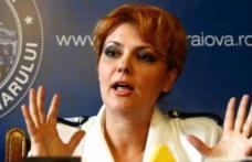 """Olguţa Vasilescu a dat """"verdictul"""" privind Minivacanţa dintre Crăciun şi Revelion pentru bugetari"""
