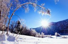 Sfaturi de iarnă de la Serviciul Voluntar pentru Situații de Urgență Dorohoi