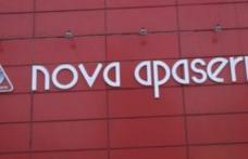 Programul casieriilor Nova Apaserv de Crăciun și Anul Nou