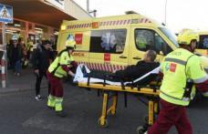Accident de tren lângă Madrid: printre victime și români